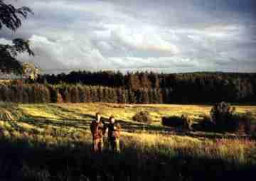 Česká Kanada - Sázava 1996
