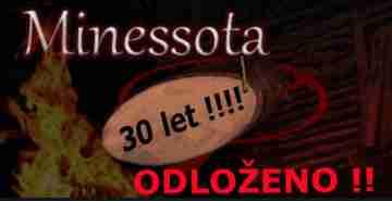 Zvadlo: 30 let osady Minessota